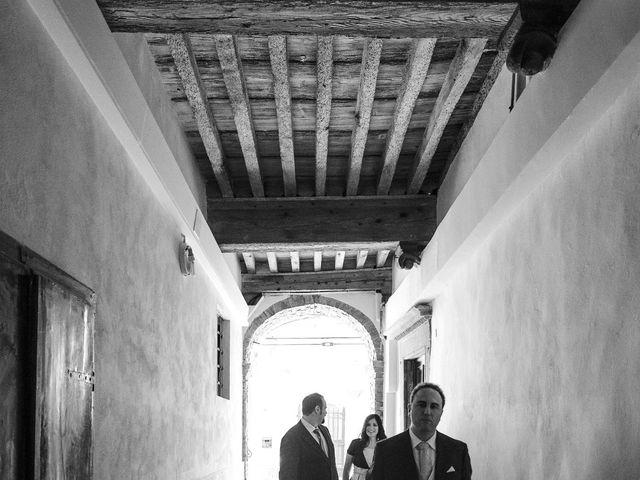 Il matrimonio di Matteo e Paola a Lucca, Lucca 12