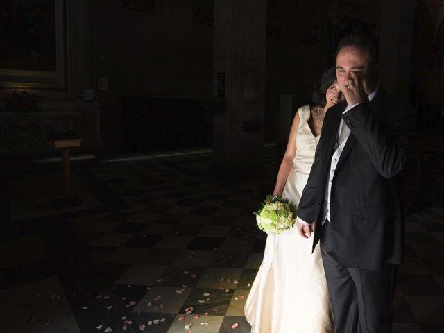 Il matrimonio di Matteo e Paola a Lucca, Lucca 26