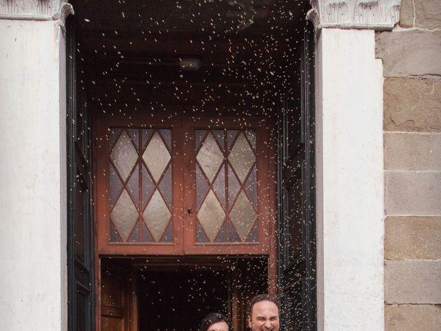 Il matrimonio di Matteo e Paola a Lucca, Lucca 27