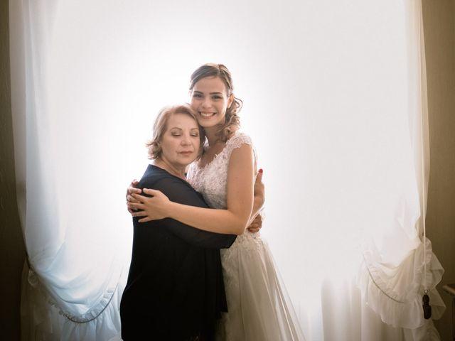 Il matrimonio di Nicola e Claudia a Ozieri, Sassari 20