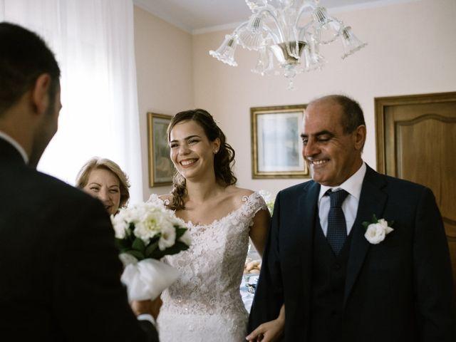 Il matrimonio di Nicola e Claudia a Ozieri, Sassari 22