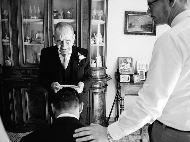 Il matrimonio di Nicola e Claudia a Ozieri, Sassari 31