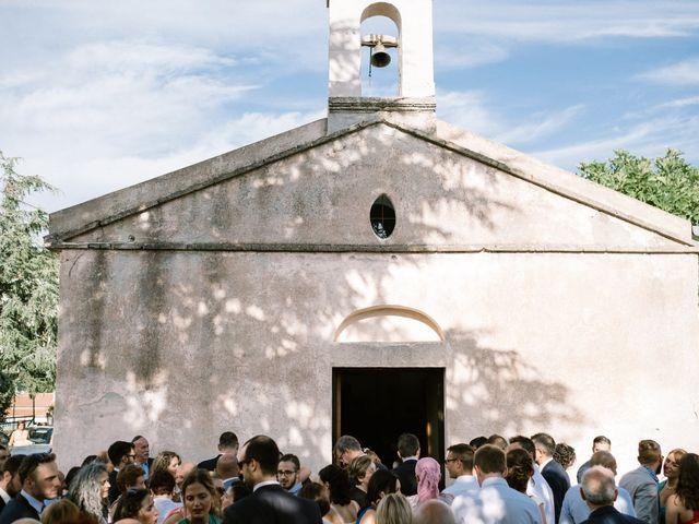 Il matrimonio di Nicola e Claudia a Ozieri, Sassari 33