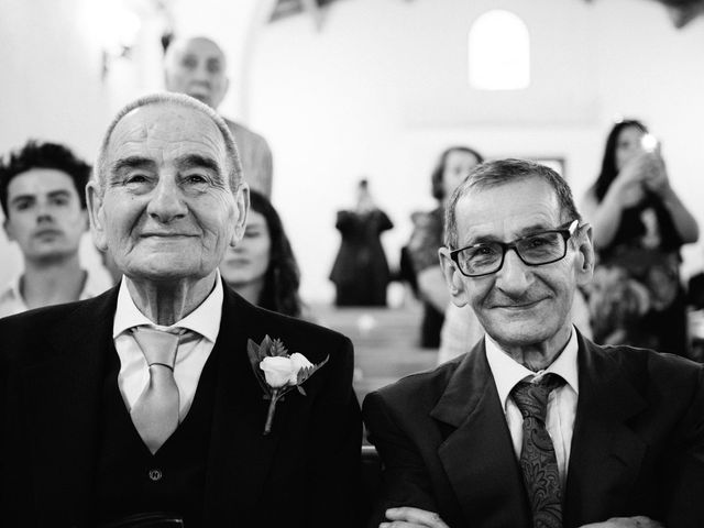 Il matrimonio di Nicola e Claudia a Ozieri, Sassari 36
