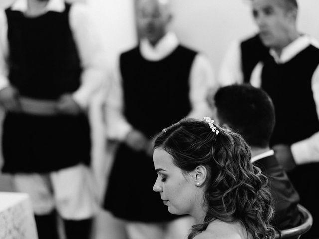 Il matrimonio di Nicola e Claudia a Ozieri, Sassari 37