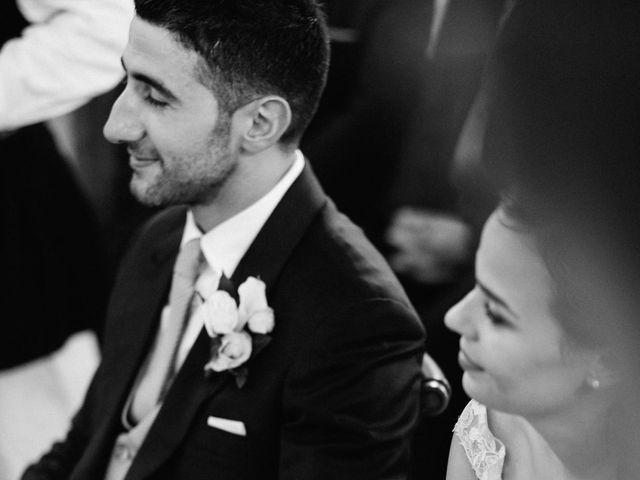 Il matrimonio di Nicola e Claudia a Ozieri, Sassari 38
