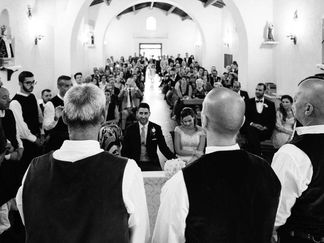 Il matrimonio di Nicola e Claudia a Ozieri, Sassari 39
