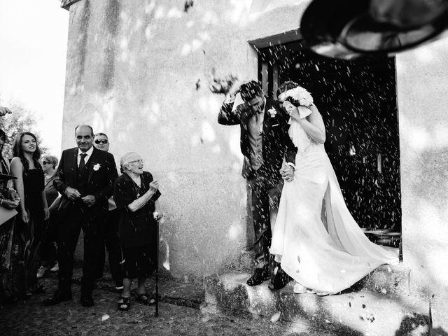 Il matrimonio di Nicola e Claudia a Ozieri, Sassari 41