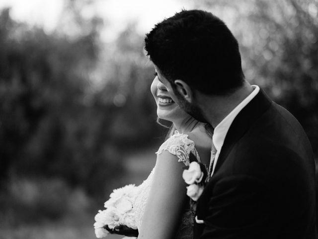 Il matrimonio di Nicola e Claudia a Ozieri, Sassari 42