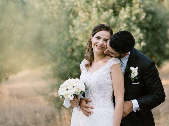 Il matrimonio di Nicola e Claudia a Ozieri, Sassari 46