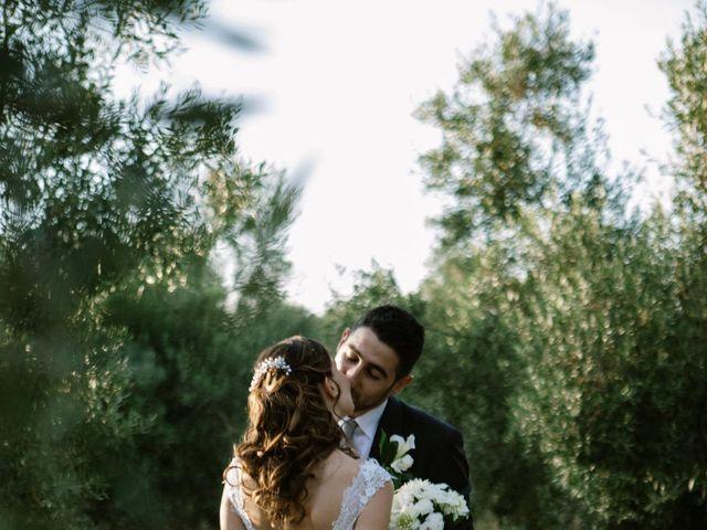 Il matrimonio di Nicola e Claudia a Ozieri, Sassari 49