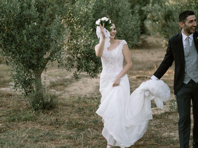 Il matrimonio di Nicola e Claudia a Ozieri, Sassari 50