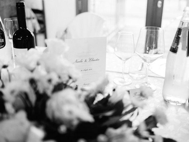 Il matrimonio di Nicola e Claudia a Ozieri, Sassari 57