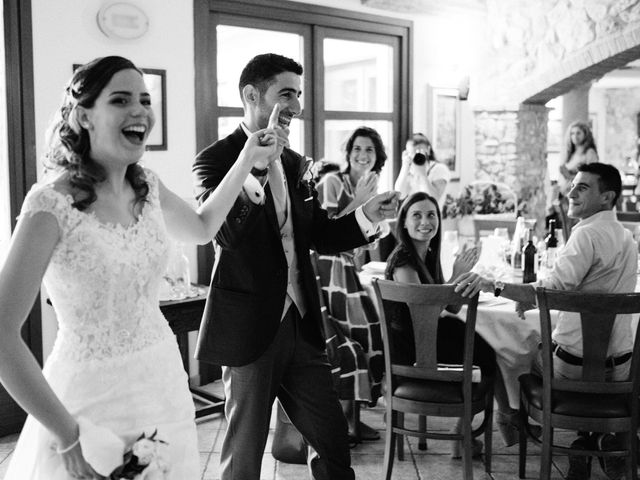 Il matrimonio di Nicola e Claudia a Ozieri, Sassari 58