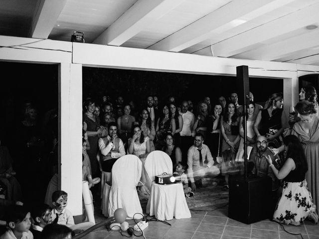 Il matrimonio di Nicola e Claudia a Ozieri, Sassari 59