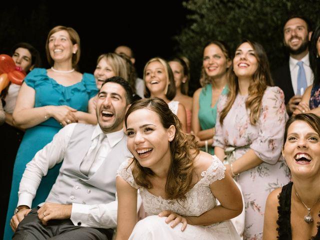 Il matrimonio di Nicola e Claudia a Ozieri, Sassari 61