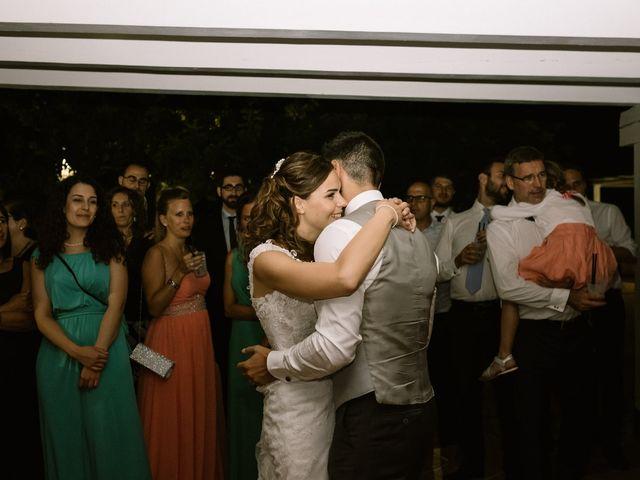Il matrimonio di Nicola e Claudia a Ozieri, Sassari 66