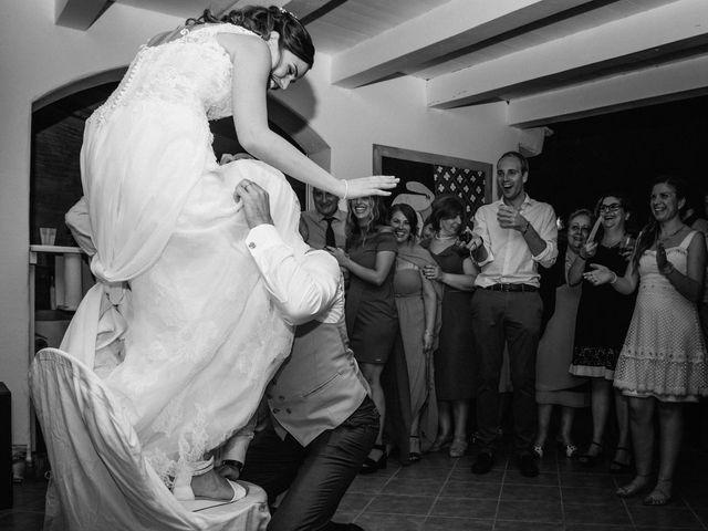 Il matrimonio di Nicola e Claudia a Ozieri, Sassari 68