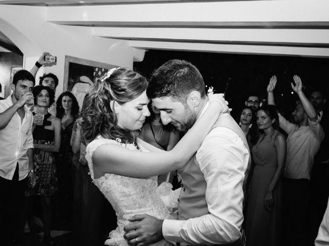 Il matrimonio di Nicola e Claudia a Ozieri, Sassari 69