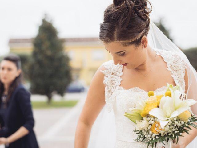 Il matrimonio di Lorenzo e Melissa a Nogarole Rocca, Verona 28