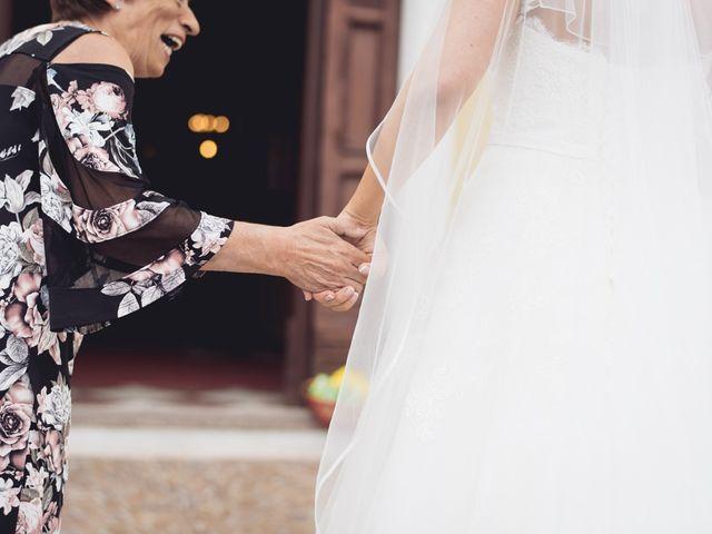 Il matrimonio di Lorenzo e Melissa a Nogarole Rocca, Verona 29