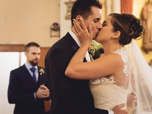 Il matrimonio di Lorenzo e Melissa a Nogarole Rocca, Verona 31