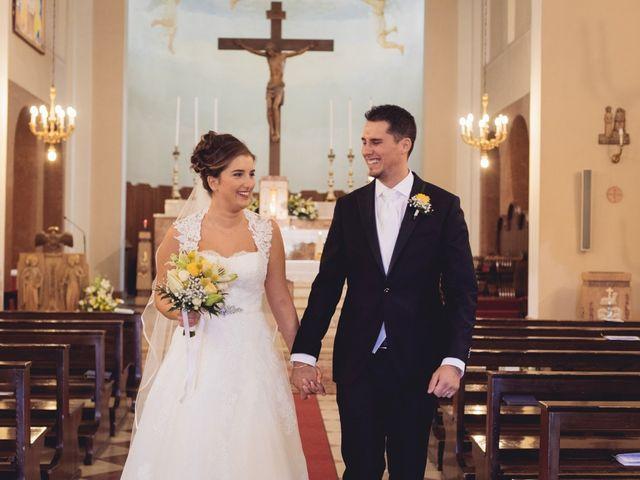 Il matrimonio di Lorenzo e Melissa a Nogarole Rocca, Verona 37