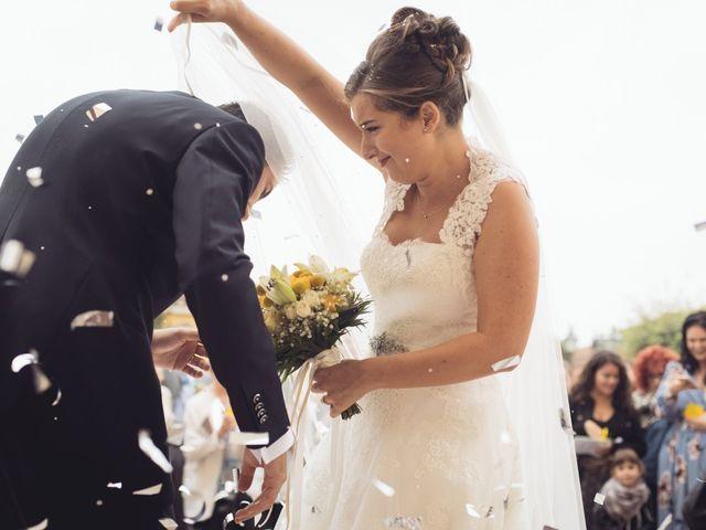 Il matrimonio di Lorenzo e Melissa a Nogarole Rocca, Verona 40