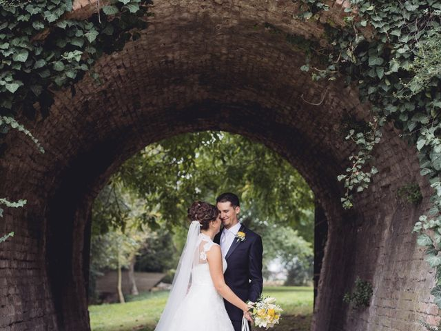 Il matrimonio di Lorenzo e Melissa a Nogarole Rocca, Verona 46