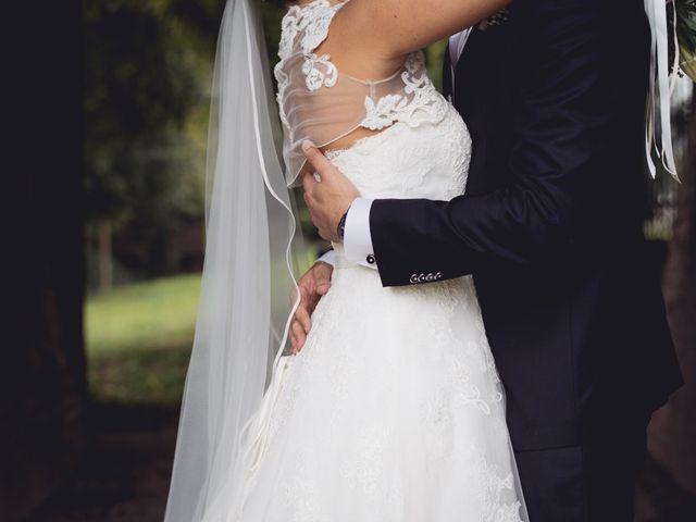 Il matrimonio di Lorenzo e Melissa a Nogarole Rocca, Verona 47