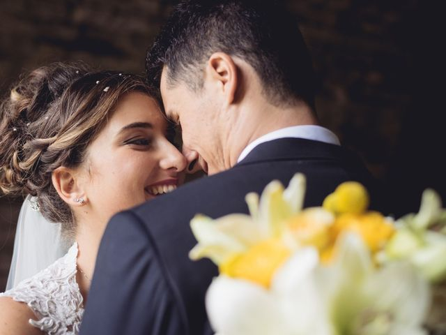Il matrimonio di Lorenzo e Melissa a Nogarole Rocca, Verona 48