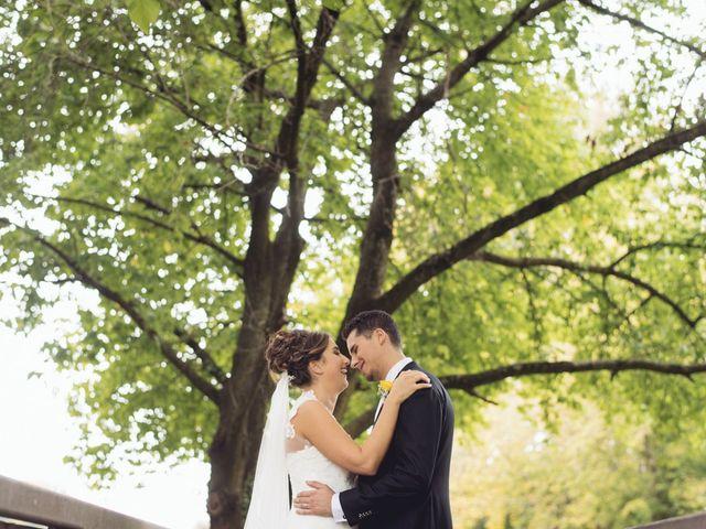 Il matrimonio di Lorenzo e Melissa a Nogarole Rocca, Verona 49
