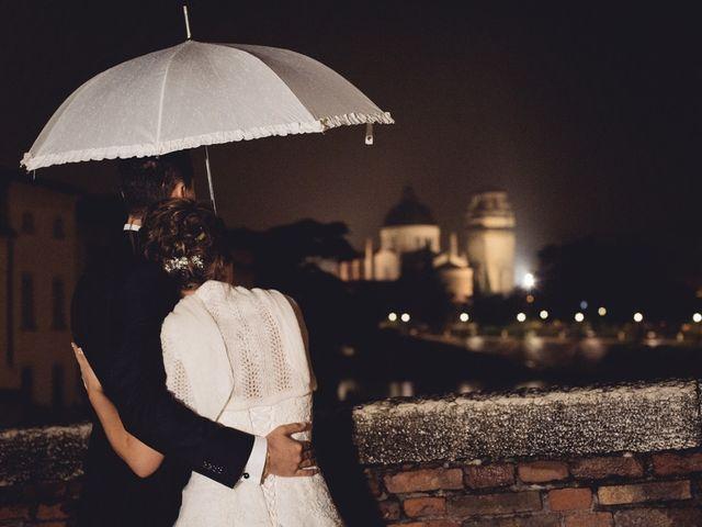 Il matrimonio di Lorenzo e Melissa a Nogarole Rocca, Verona 53