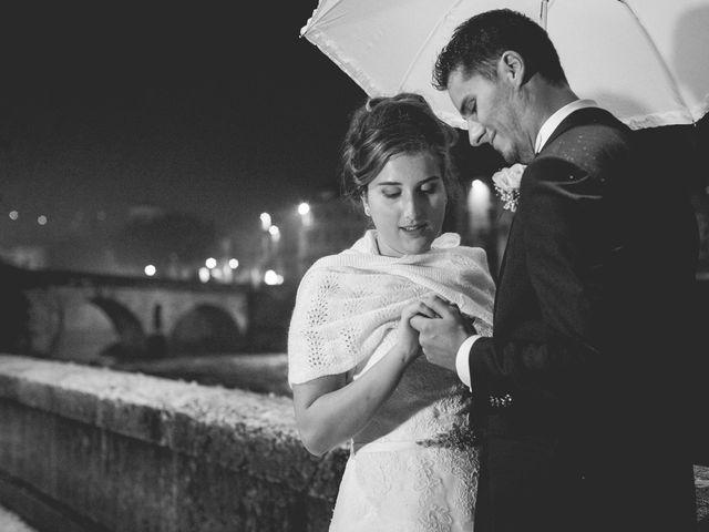 Il matrimonio di Lorenzo e Melissa a Nogarole Rocca, Verona 55