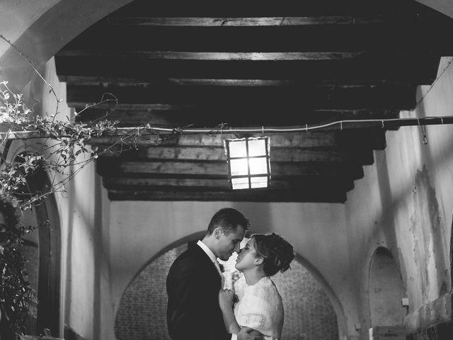 Il matrimonio di Lorenzo e Melissa a Nogarole Rocca, Verona 57