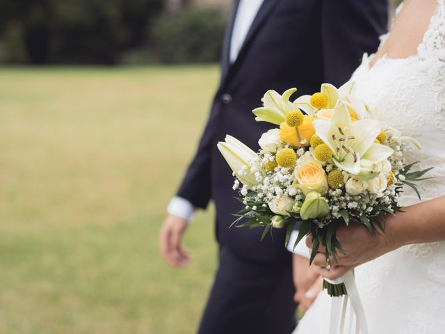 Il matrimonio di Lorenzo e Melissa a Nogarole Rocca, Verona 59