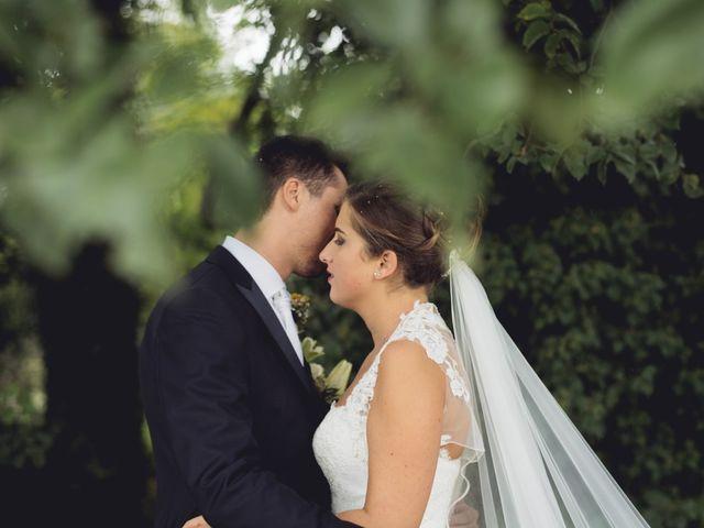 Il matrimonio di Lorenzo e Melissa a Nogarole Rocca, Verona 60