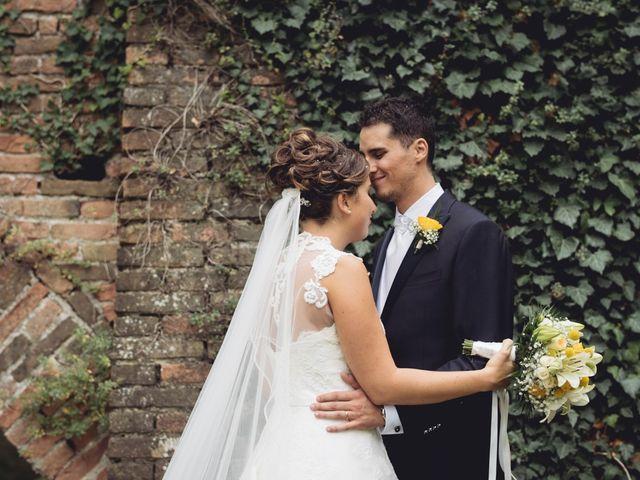 Il matrimonio di Lorenzo e Melissa a Nogarole Rocca, Verona 62