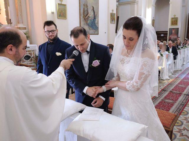 Il matrimonio di Sergio e Silvia a Terrassa Padovana, Padova 5