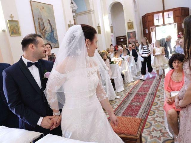 Il matrimonio di Sergio e Silvia a Terrassa Padovana, Padova 3