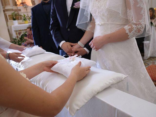 Il matrimonio di Sergio e Silvia a Terrassa Padovana, Padova 12