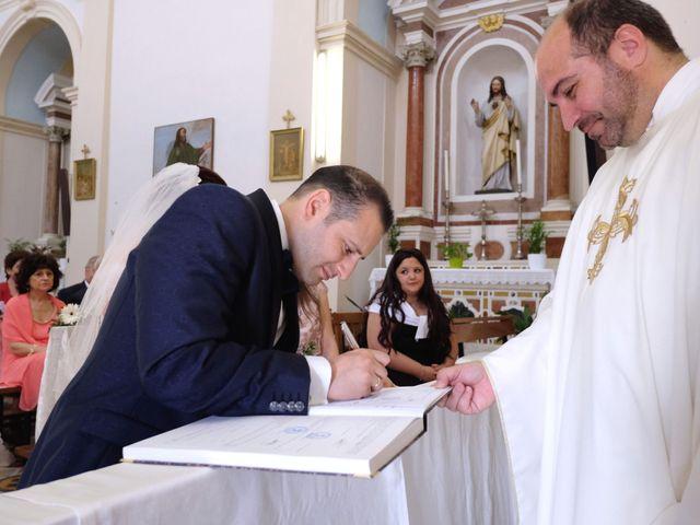 Il matrimonio di Sergio e Silvia a Terrassa Padovana, Padova 11