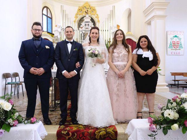 Il matrimonio di Sergio e Silvia a Terrassa Padovana, Padova 39