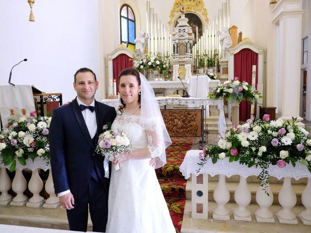 Il matrimonio di Sergio e Silvia a Terrassa Padovana, Padova 16