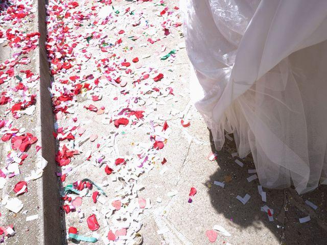 Il matrimonio di Sergio e Silvia a Terrassa Padovana, Padova 18
