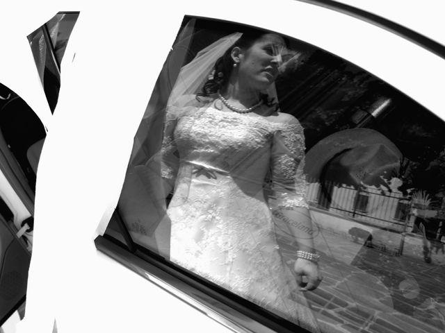 Il matrimonio di Sergio e Silvia a Terrassa Padovana, Padova 19