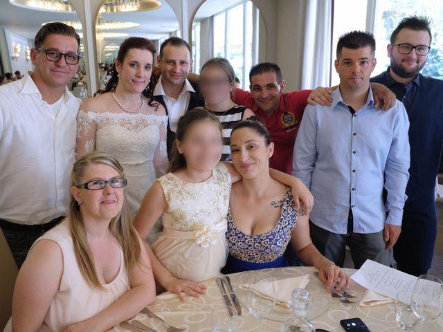 Il matrimonio di Sergio e Silvia a Terrassa Padovana, Padova 20