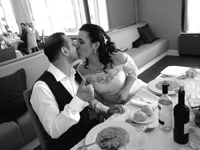 Il matrimonio di Sergio e Silvia a Terrassa Padovana, Padova 2
