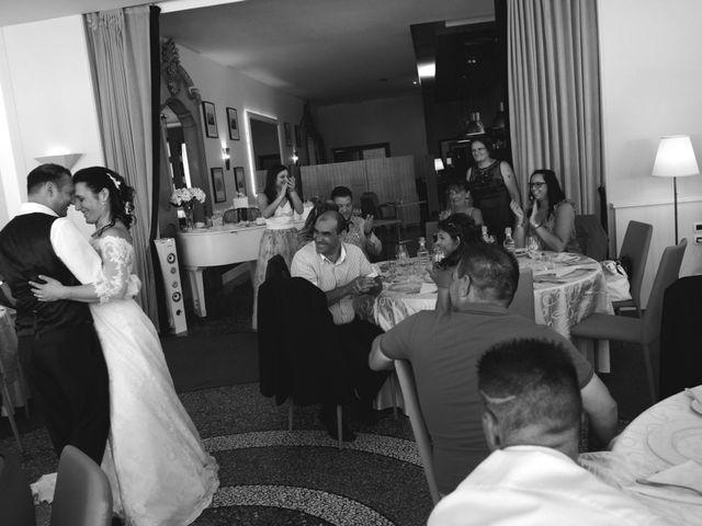 Il matrimonio di Sergio e Silvia a Terrassa Padovana, Padova 37