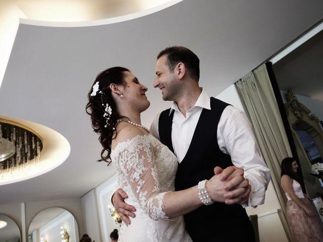 Il matrimonio di Sergio e Silvia a Terrassa Padovana, Padova 15